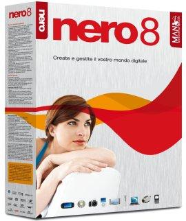 Nero8